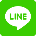 Line Messages Chatting Icon