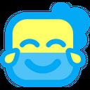 Cheerful Icon
