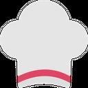 Chef Chef Hat Chef Toque Icon