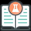 Chemistery Books Education Icon