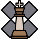 Chess king Icon
