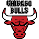 Chicago Bulls Company Icon