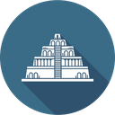 Chichen Itza Wonders Icon