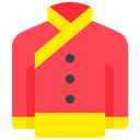 Chinese Cloth Icon