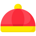 Chinese Hat Icon