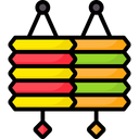 Chinese Lights Icon