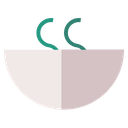 Chinese Soup Icon