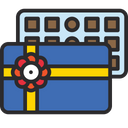 Chocolate Box Icon