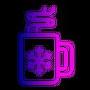 Chocolate Cup Mug Icon
