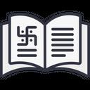 Chopda Poojan Icon