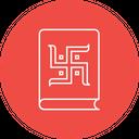 Chopda Pujan Icon