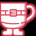 Christmas Mug Icon