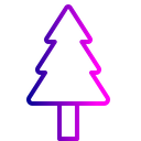 Download Our Latest Christmas Tree Available As A White Christmas Tree And Black Christmas Tree Icon
