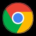Chrome New Logo Icon