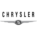 Chrysler Wings Logo Icon