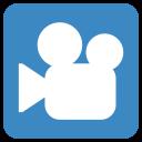 Cinema Camera Film Icon