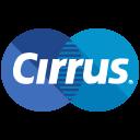 Cirrus Payment Method Icon