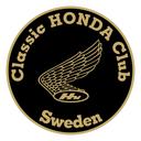Classic Honda Club Icon
