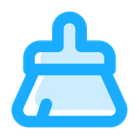 Website Application Cleaner Icon