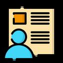 Client Requirement Design Icon