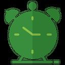 Clock Vintage Custom Icon