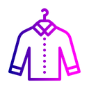 Cloth Tshirt Shirt Icon