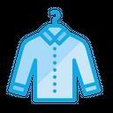 Cloth Tshirt Shirt Icon