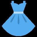 Cloth Clothing Dress Icon