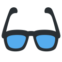 Clothing Eye Glasses Icon