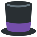 Clothing Hat Top Icon