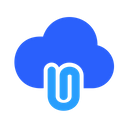 Cloud Attachment Icon