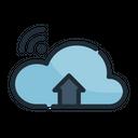 Cloud Storage Cloud Storage Icon