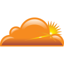 Cloudflare Icon