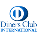 Club Diners Finance Icon