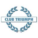 Club Triumph Logo Icon