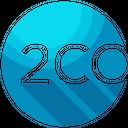 Co Finance Logo Icon