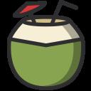 Coconutjuice Icon