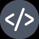 Dev Code Icon