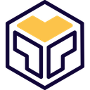 Code Sandbox Technology Logo Social Media Logo Icon