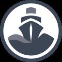 Codeship Company Brand Icon