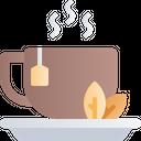 Hot Coffee Hot Coffee Cup Coffee Icon