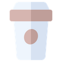 Coffe Drink Cup Icon