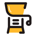 Coffee Grinder Coffee Cafe Icon