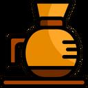 Coffee jar Icon