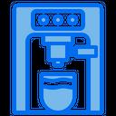 Coffee Marker Icon