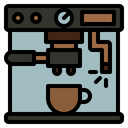 Coffee Machine Coffee Machine Icon
