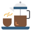 Coffee Maker Restaurant Coffee Break Icon