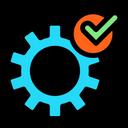 Cogwheel Cog Gear Icon