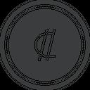 Costa Rican Crc Icon