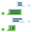 Communication Customer Care Icon